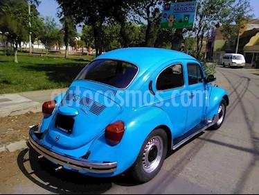Foto venta Auto usado Volkswagen Beetle 1600 A-A O4,1.6i,8v S 2 1 (1974) color Celeste precio u$s2,500