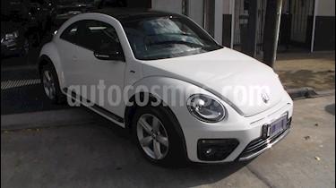Foto venta Auto Usado Volkswagen Beetle 2.0 TSI Sport DSG (2017) color Blanco precio $999.900