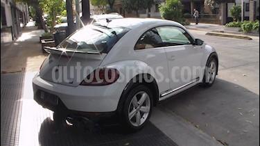 Foto venta Auto Usado Volkswagen Beetle 2.0 TSI Sport DSG (2017) color Blanco precio $799.900