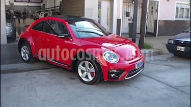 Volkswagen Beetle 2.0 TSI Sport DSG usado (2017) color Rojo precio $2.199.900