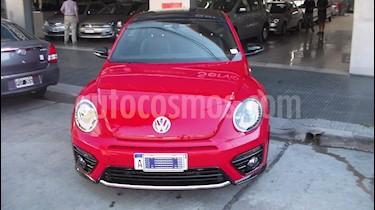 Foto venta Auto Usado Volkswagen Beetle 2.0 TSI Sport DSG (2017) color Rojo precio $799.900