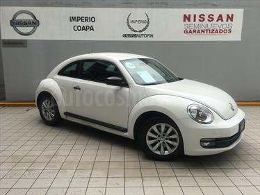 Foto Volkswagen Beetle AT Lujo