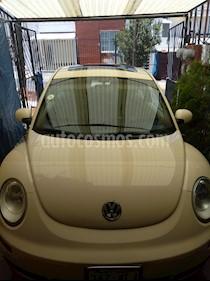 Foto venta Auto Seminuevo Volkswagen Beetle Cabriolet 2.5 Tiptronic (2009) color Beige precio $100,000