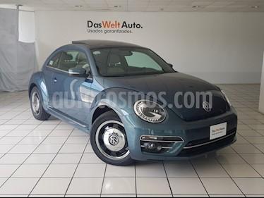 Foto venta Auto Seminuevo Volkswagen Beetle Coast Tiptronic (2018) color Azul precio $339,900