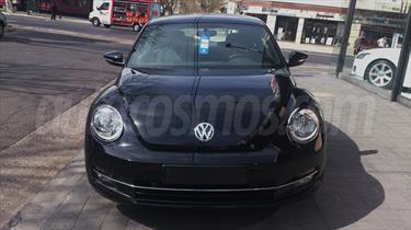 foto Volkswagen Beetle Design Aut
