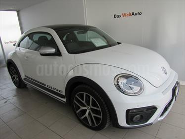 foto Volkswagen Beetle Dune DSG