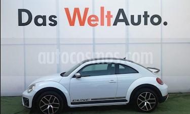 Foto venta Auto Seminuevo Volkswagen Beetle Dune DSG (2018) color Blanco precio $399,000