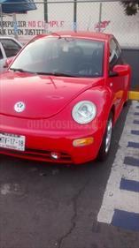 Foto Volkswagen Beetle GLS 2.0 Aut