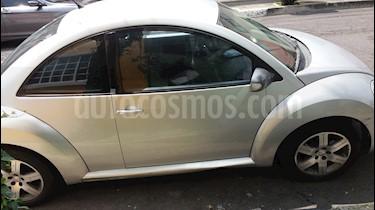 Foto venta Auto Seminuevo Volkswagen Beetle GLS 2.0 Aut (2006) color Plata precio $75,000