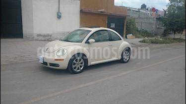 Foto venta Auto usado Volkswagen Beetle GLS 2.0 Tiptronic (2010) color Beige Luna precio $115,000