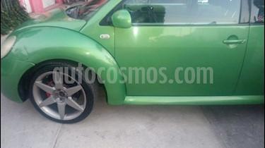 foto Volkswagen Beetle GLS 2.0