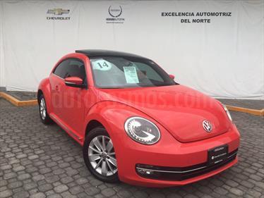 Foto Volkswagen Beetle GLS 2.5 Sport  Aut
