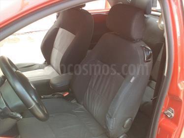 Foto venta Auto Usado Volkswagen Beetle GLS 2.5 Sport Aut (2006) color Rojo Sport precio $70,000