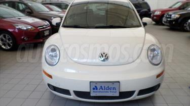 foto Volkswagen Beetle Sport AT