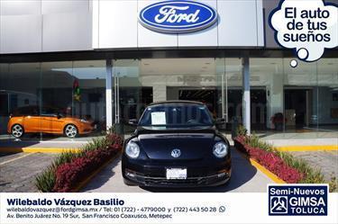 foto Volkswagen Beetle Sport L5/2.5 Aut