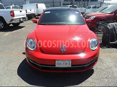 Foto Volkswagen Beetle Sport L5/2.5 Man