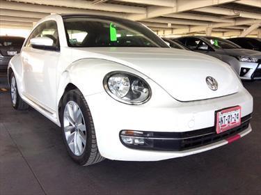foto Volkswagen Beetle Sport Navegacion