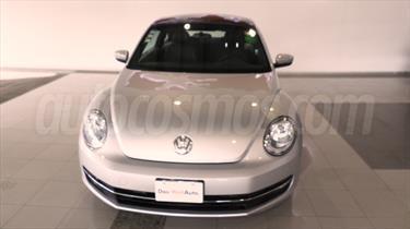 foto Volkswagen Beetle Sport Tiptronic