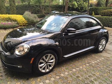 Foto venta Auto usado Volkswagen Beetle Sport Tiptronic (2013) color Negro Profundo precio $180,000