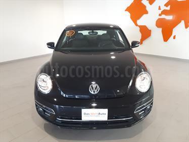 Foto venta Auto Seminuevo Volkswagen Beetle Sport Tiptronic (2017) color Negro Profundo precio $305,000