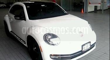 Foto venta Auto Usado Volkswagen Beetle Sport Tiptronic (2012) color Blanco precio $215,000
