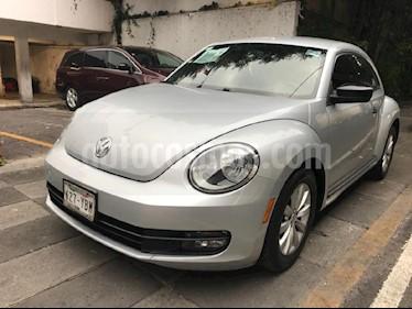 Foto venta Auto Seminuevo Volkswagen Beetle Sport Tiptronic (2012) color Plata precio $149,000