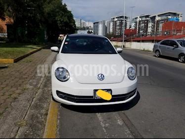 Foto venta Auto usado Volkswagen Beetle Sport Tiptronic (2013) color Blanco precio $170,000