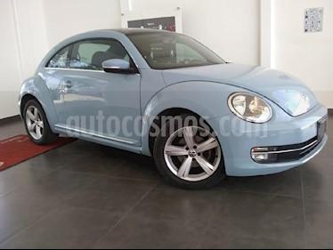 Foto Volkswagen Beetle Sport