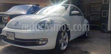Foto venta Auto usado Volkswagen Beetle Sport (2015) color Blanco precio $198,000