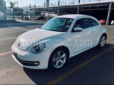 Foto venta Auto usado Volkswagen Beetle Sport (2015) color Blanco precio $210,000