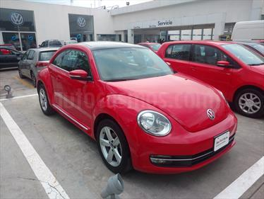 Foto Volkswagen Beetle Sportline Tiptronic