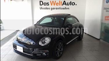 Foto venta Auto Usado Volkswagen Beetle Sportline Tiptronic (2017) color Negro precio $310,000