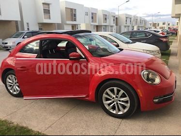 Foto venta Auto Seminuevo Volkswagen Beetle Sportline Tiptronic (2013) color Rojo precio $160,000