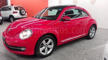 Foto Volkswagen Beetle Sportline