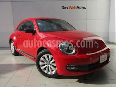 foto Volkswagen Beetle STD