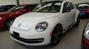 Foto Volkswagen Beetle Turbo DSG