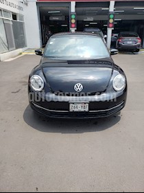 Foto venta Auto Seminuevo Volkswagen Beetle Turbo DSG (2012) color Negro precio $194,000