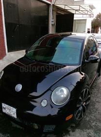 Foto venta Auto usado Volkswagen Beetle Turbo S 6 Vel. (2003) color Negro precio $72,000