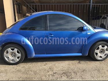 Foto venta Auto usado Volkswagen Beetle Turbo (2003) color Azul precio $40,000