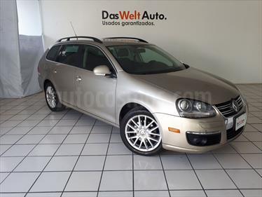 foto Volkswagen Bora SportWagen 2.5L