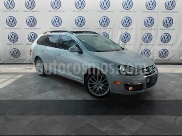 Foto venta Auto Usado Volkswagen Bora SportWagen 2.5L (2009) color Plata precio $135,000