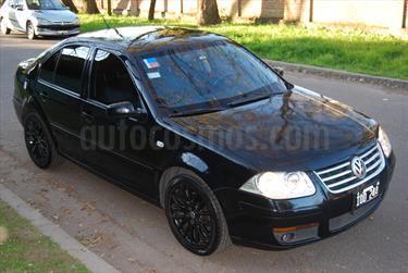 Foto venta Auto Usado Volkswagen Bora 1.8 T Highline Cuero (2010) color Negro precio $295.000