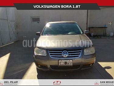 foto Volkswagen Bora 1.8 T Highline Tiptronic