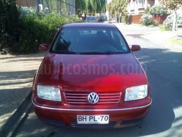 Foto venta Auto usado Volkswagen Bora  1.8L Turbo  (2008) color Rojo precio $4.600.000