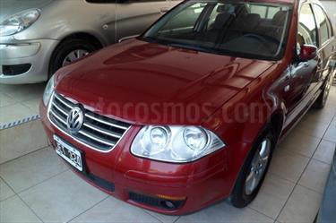 Foto venta Auto Usado Volkswagen Bora 1.9 TDi Trendline (2010) color Rojo precio $230.000