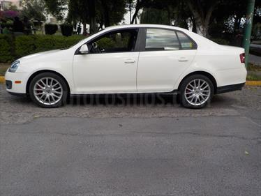Foto venta Auto usado Volkswagen Bora 1.9L TDi DSG (2008) color Blanco Marfil precio $132,500