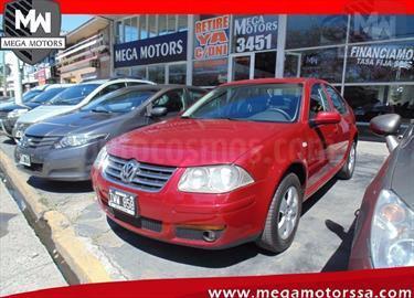 Foto venta Auto Usado Volkswagen Bora 2.0 Comfortline (2010) color Bordo precio $210.000