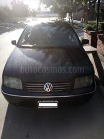 Foto venta Auto usado Volkswagen Bora 2.0 Comfortline (2004) color Azul precio $120.000