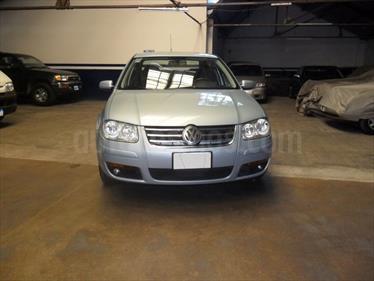 Foto venta Auto Usado Volkswagen Bora 2.0 Trendline MT (2010) color Celeste precio $165.000