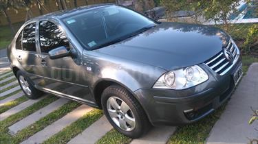 Foto venta Auto usado Volkswagen Bora 2.0 Trendline Tiptronic (2011) color Gris Platinium precio $230.000